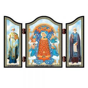 1454 addition of the mind Christian icon Pribavlenie Uma travel Alta