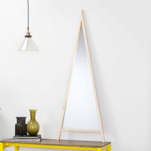 Brayden Studio Dublin Full Length Mirror