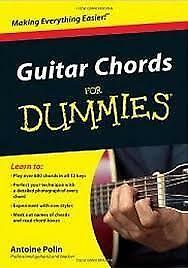 [PDF] Guitar Chords for Dummies (Digital Book)